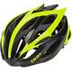 BBB Falcon BHE-01 Helm schwarz/neon gelb